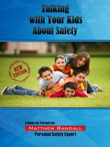 Talking with Your Kids about Safety